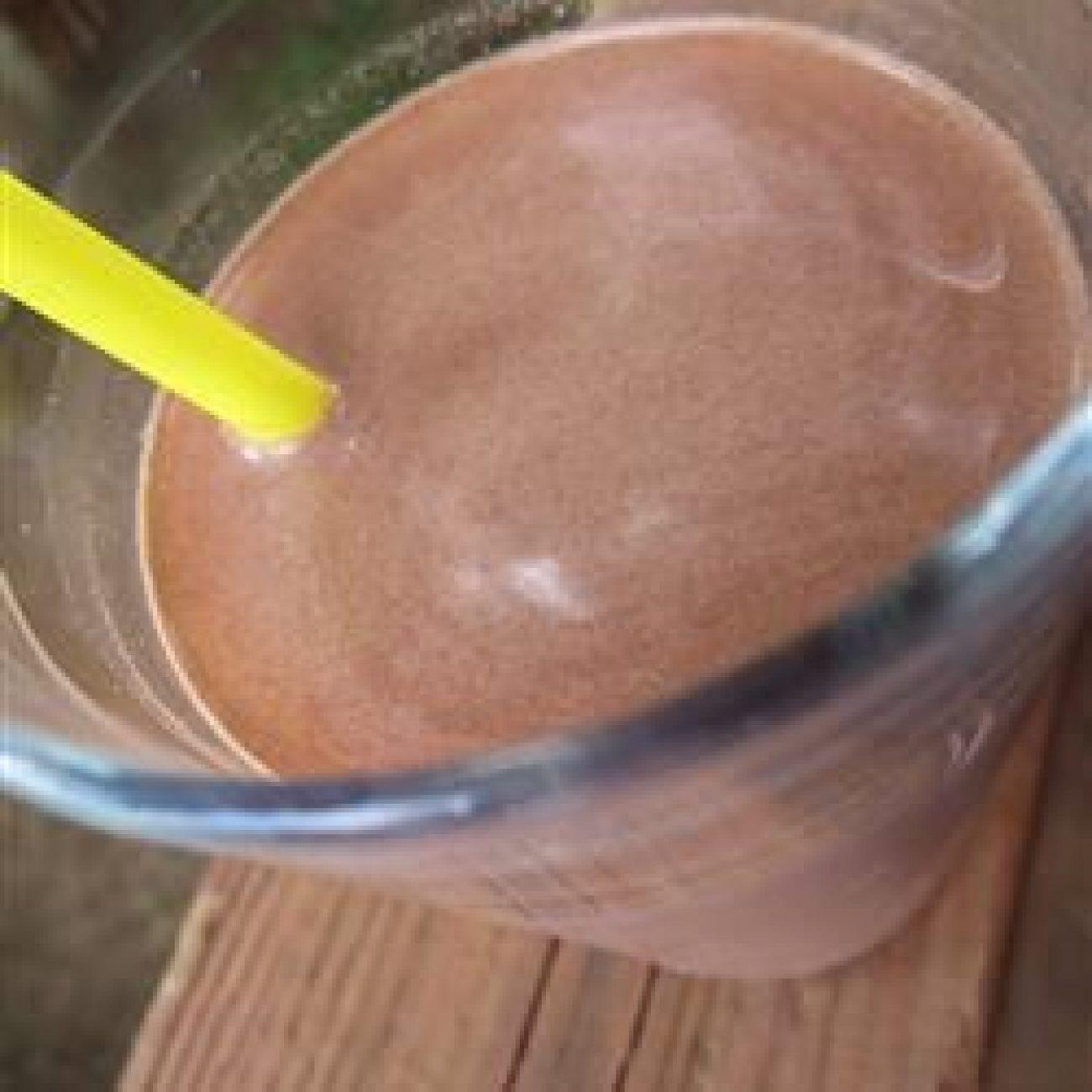 Best Rachel's Chocolate Egg Cream