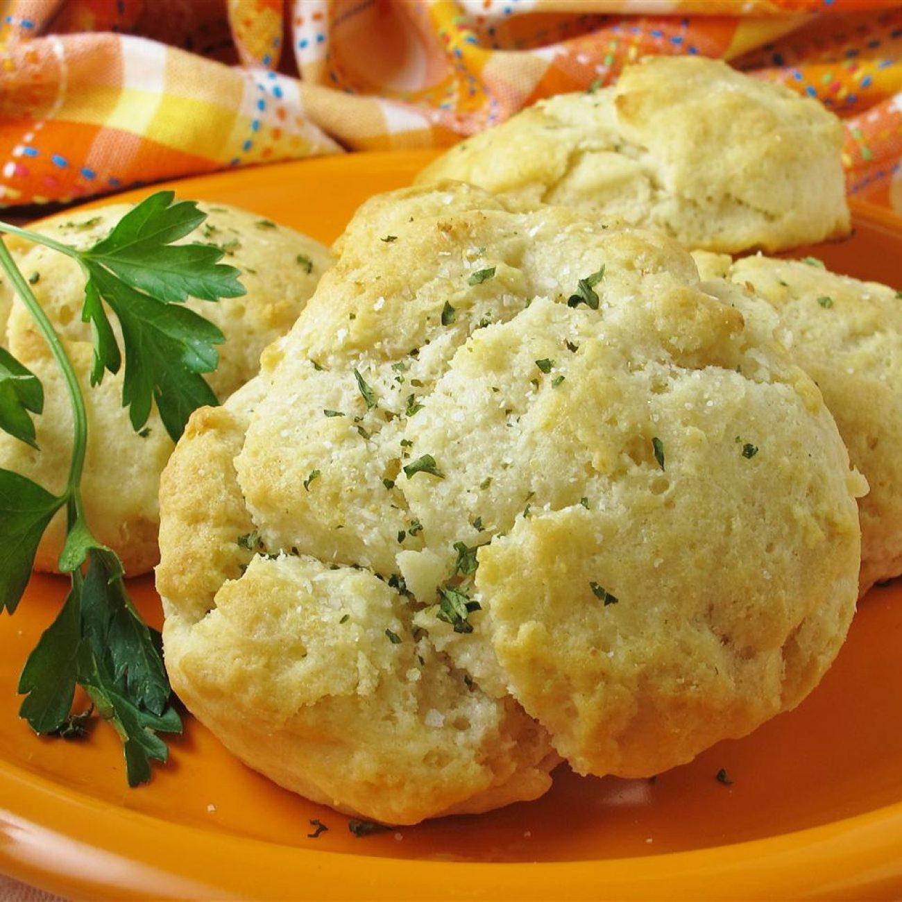 E-Z Cream Biscuits Recipe