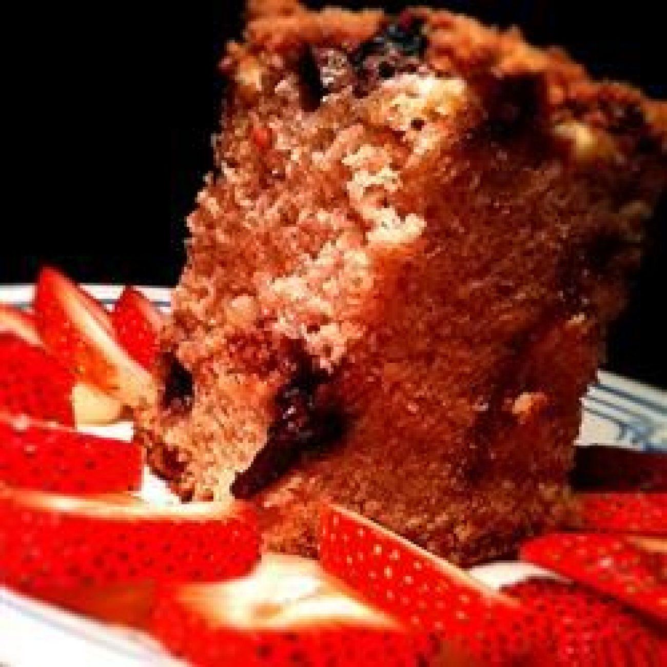 Miss Beth's Yoghurt Cake