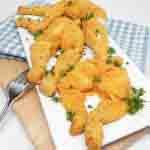 Air Fryer Frog Legs Recipe