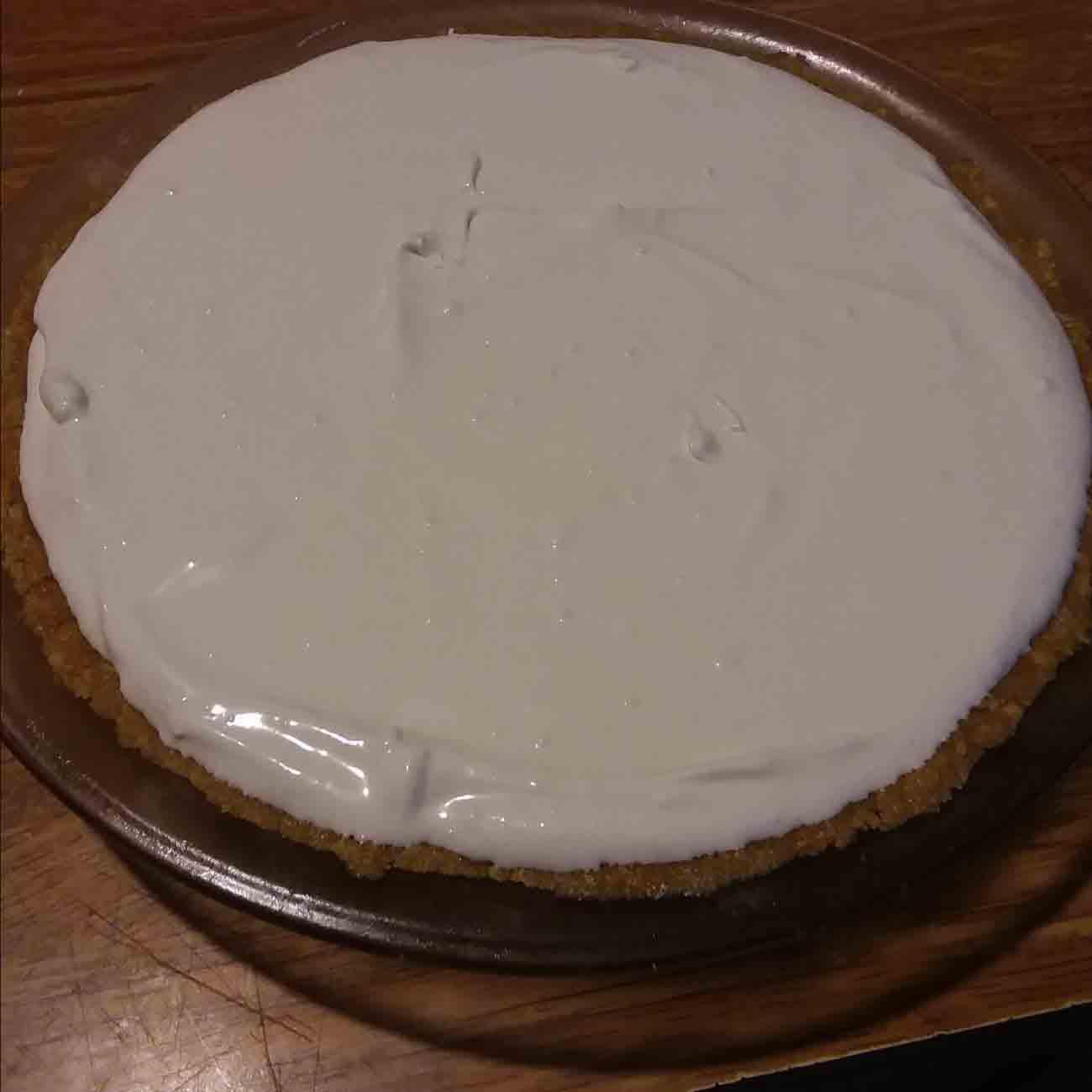 Grandma's No-Bake Cheesecake Recipe