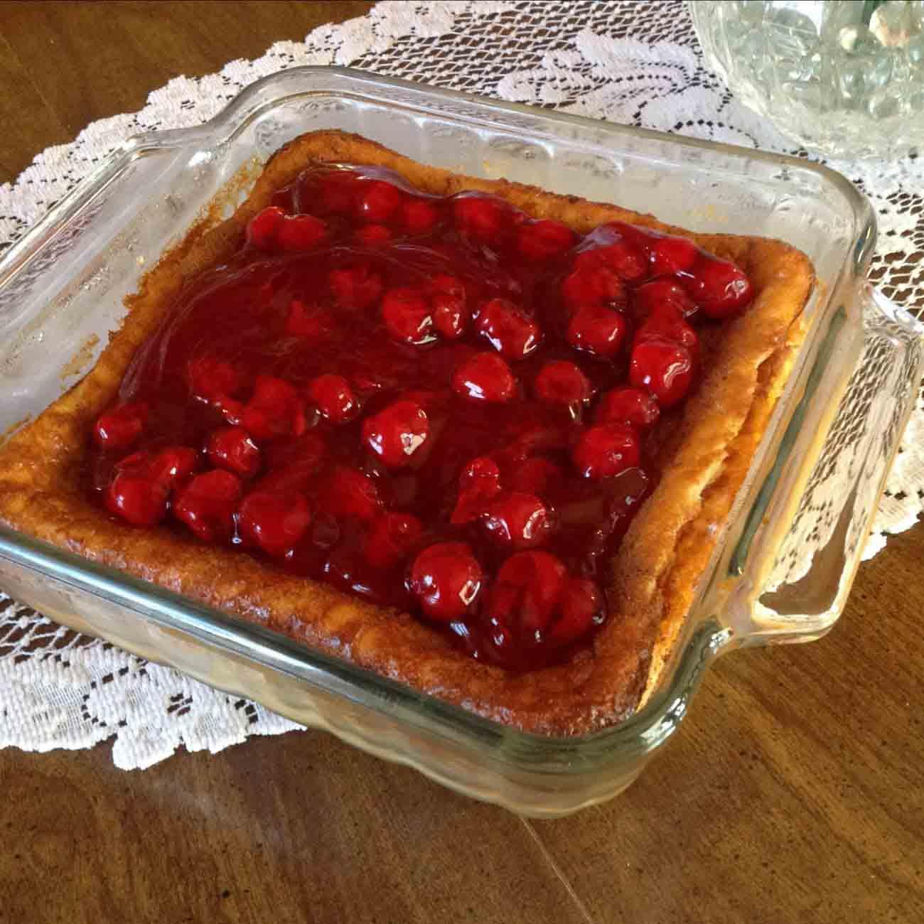Quick and Easy Cheesecake Pie Recipe