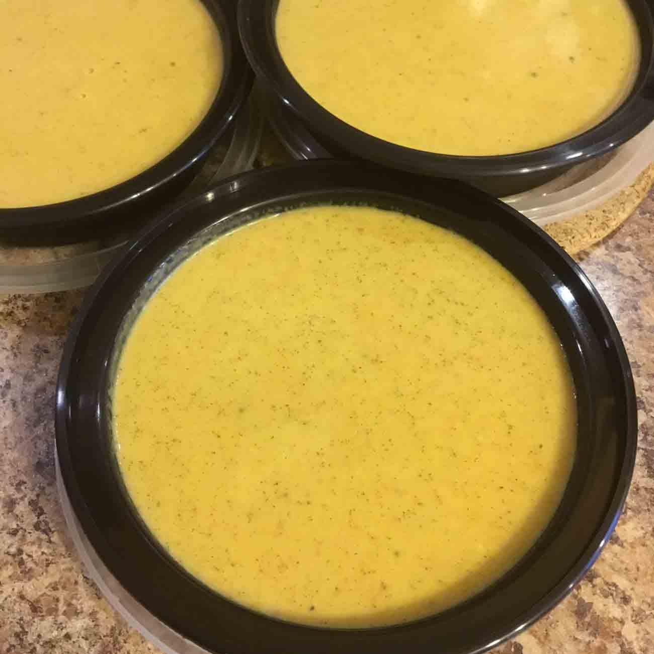 Savory Roasted Butternut Squash Soup Recipe