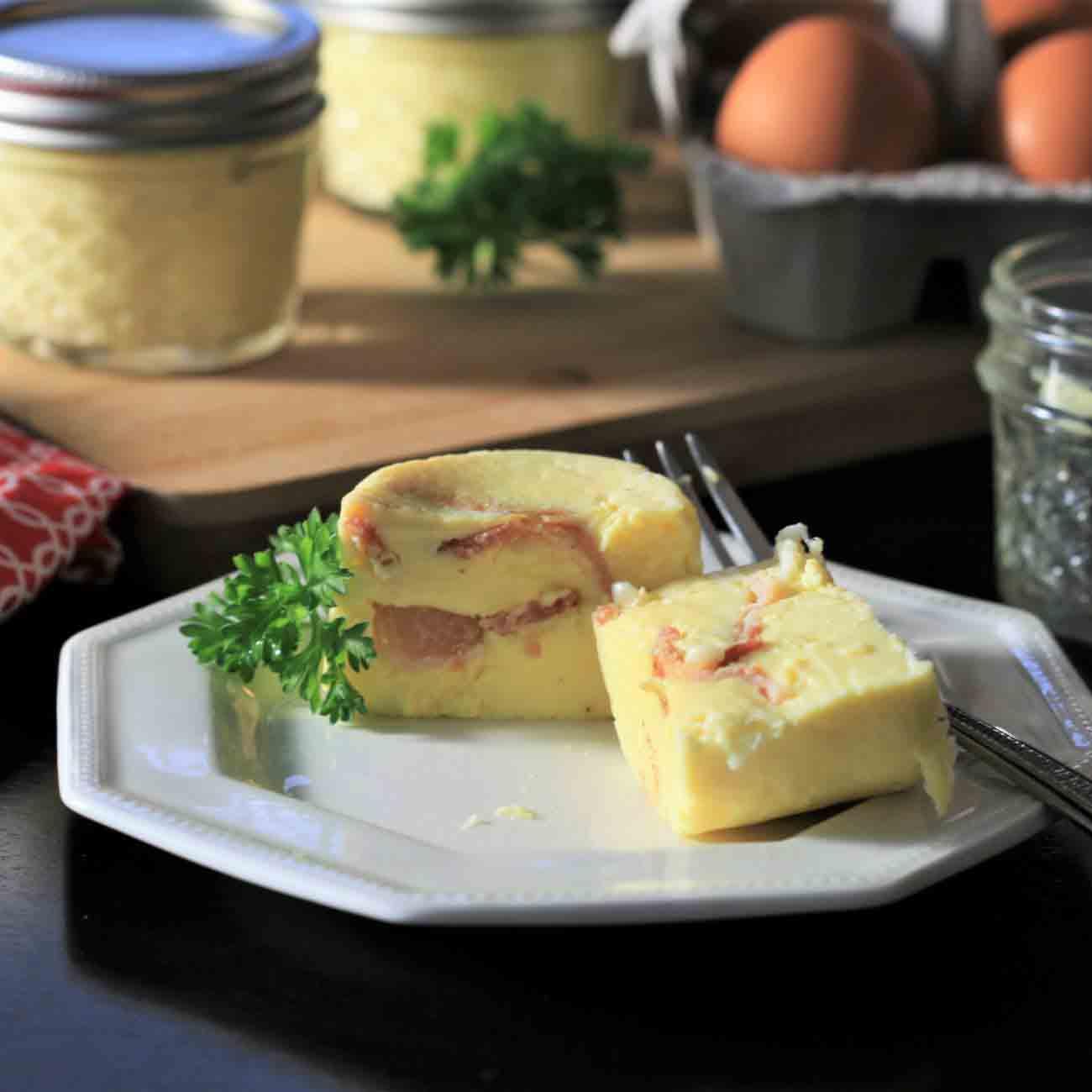 New York Sweet Vanilla Cheesecake with Blueberries