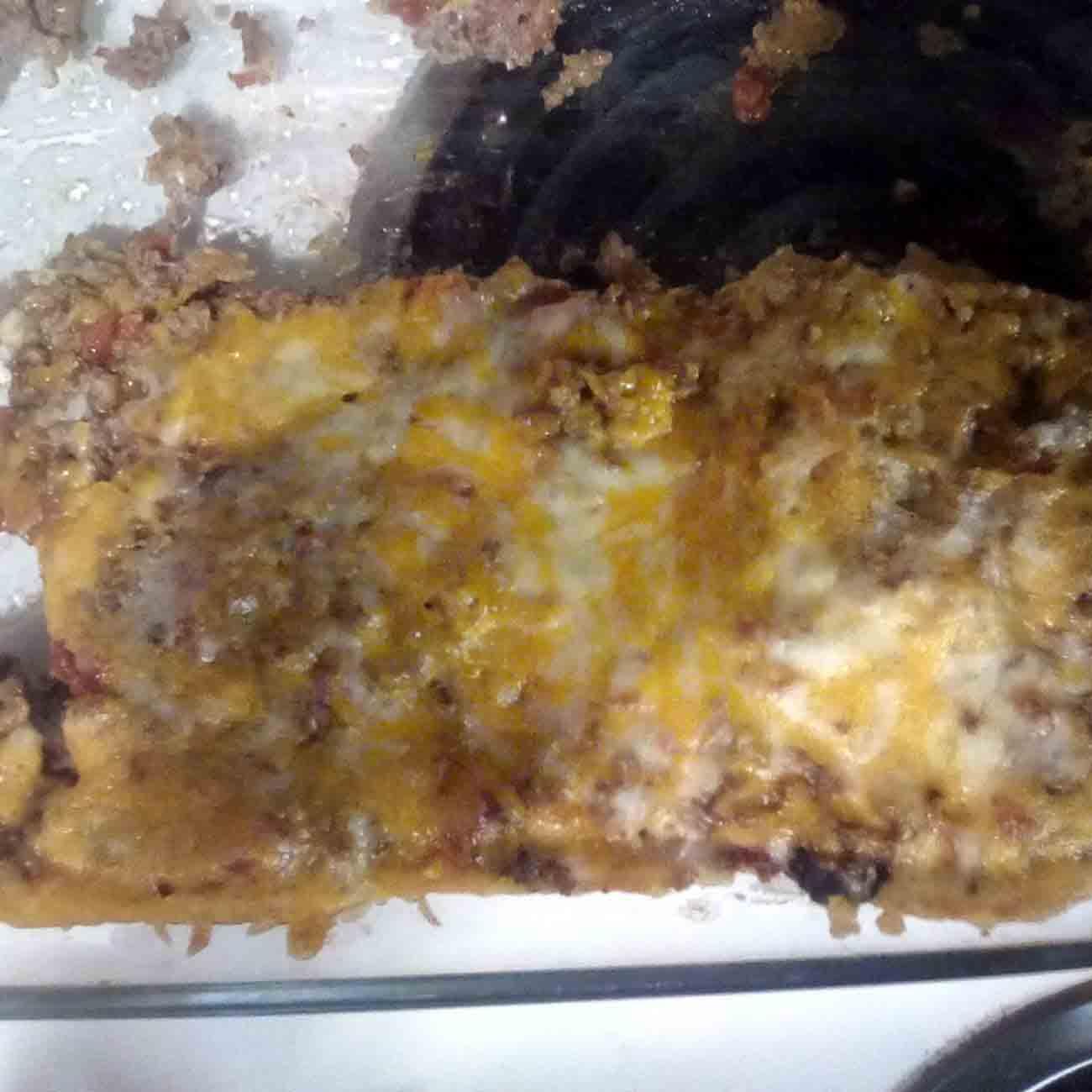 1-Dish Taco Bake Recipe